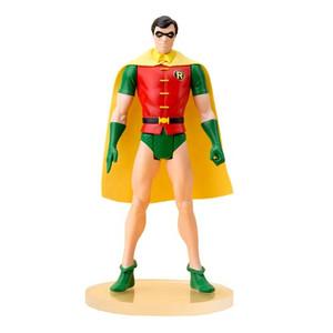 Batman Robin Super Powers Collection ArtFX+ Statue