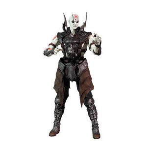Mortal Kombat X Series 2 Quan Chi 6-Inch Action Figure