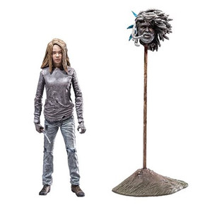 The Walking Dead Comic Series 5 Lydia Action Figure