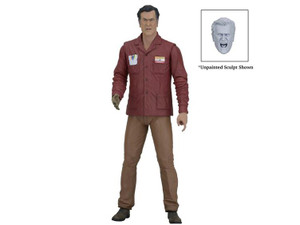 Ash vs. Evil Dead Series 1 Ash Value Shop Action Figure
