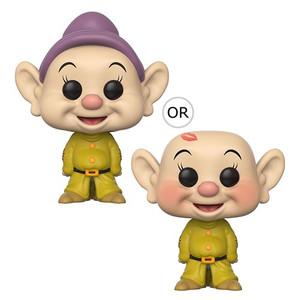 Snow White and the Seven Dwarfs Dopey Pop! Vinyl Figure #340