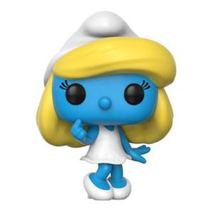 Smurfs Smurfette Pop! Vinyl Figure #270