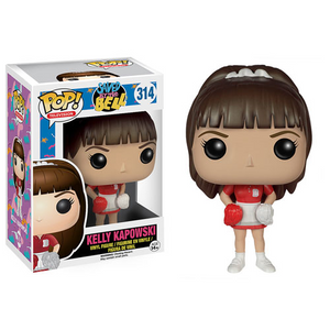 Saved By The Bell Kelly Kapowski Pop! Vinyl Figure #314