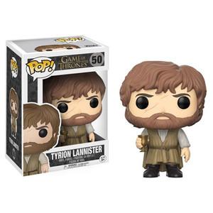 Game of Thrones Tyrion Lannister Pop! Vinyl Figure #50