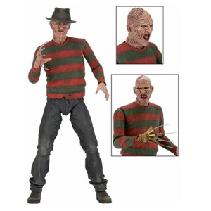 A Nightmare on Elm Street Part 2: Freddy's Revenge Freddy 1:4 Scale Action Figure