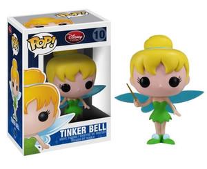 POP! Disney: Tinker Bell Vinyl Figure