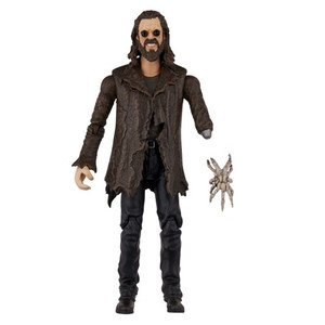 Men in Black 3 Basic Action Figure with Small Accessory - Boris