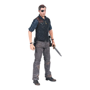 The Walking Dead TV Series 4 The Governor Action Figure