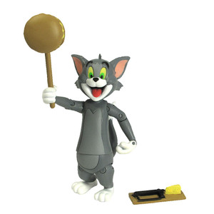 Hanna-Barbera Tom 3-Inch Action Figure