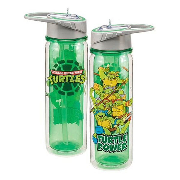 Teenage Mutant Ninja Turtles 18 oz. Tritan Water Bottle