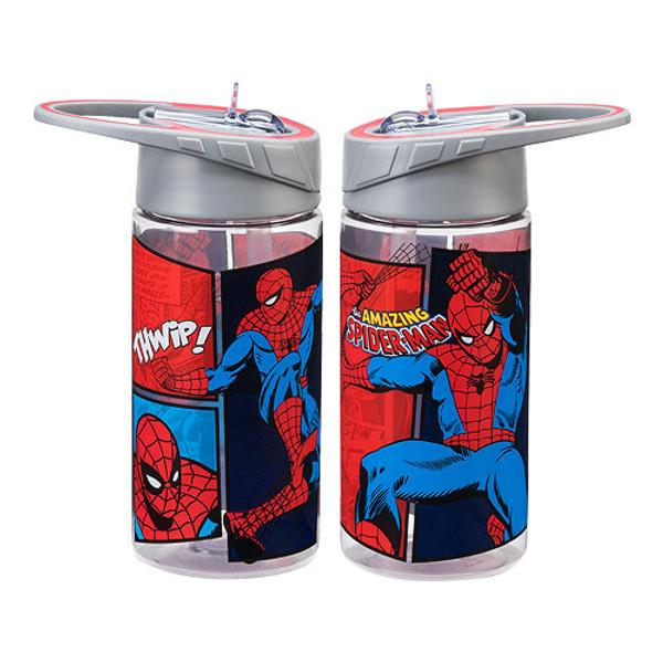 Spider-Man 14 oz. Tritan Water Bottle
