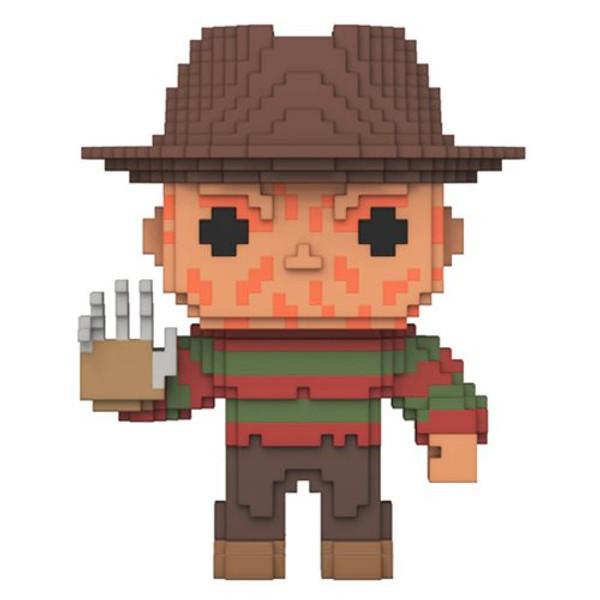 Nightmare on Elm Street Freddy Krueger 8-Bit Pop! Vinyl Figure #22