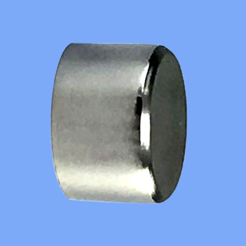 """Type 316 Stainless Steel Cable Railing End Cap for 1/4"""" Hex Nut"""