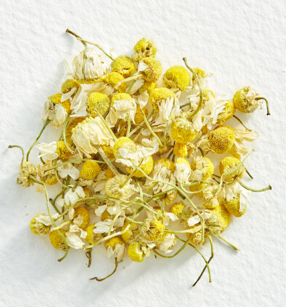 Wild Greek Chamomile Tea (Volos)