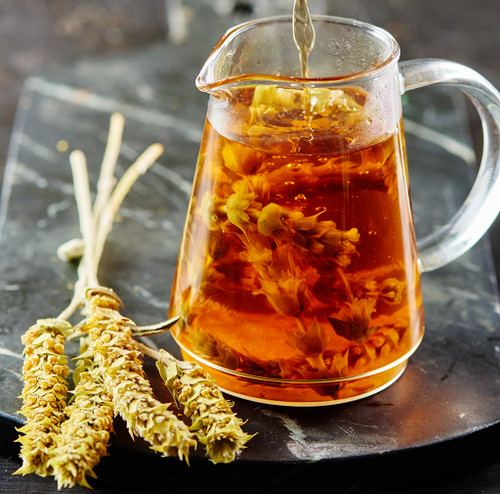 Greek Mountain Tea - (Mount Othrys)