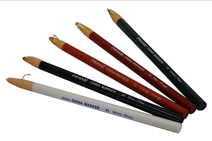 China Markers