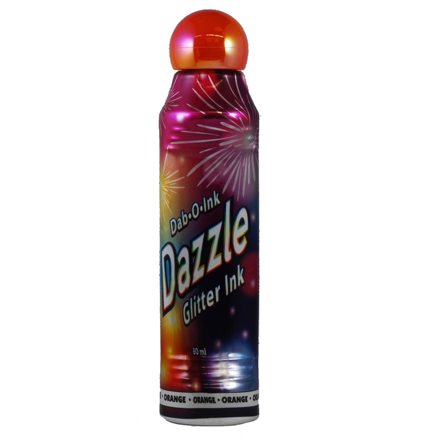 Dab-O-Ink Dazzle Brand Daubers