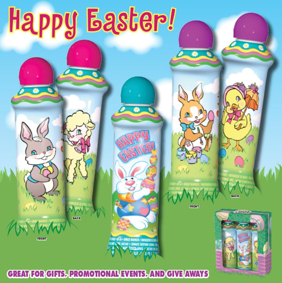 Easter Dauber