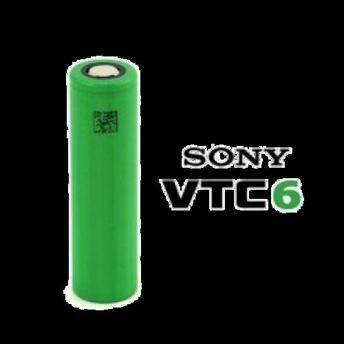 Sony VTC6  15A 3000mAh 18650