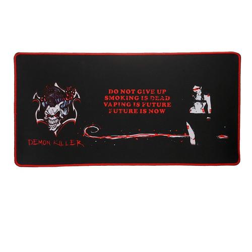 Demon Killer Natural Rubber BAR MAT