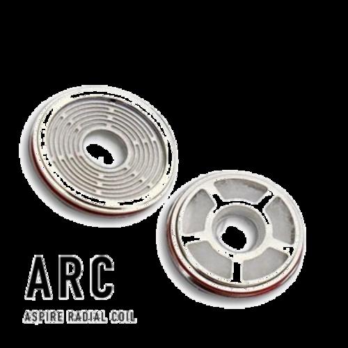 Aspire Radial Coil (ARC)