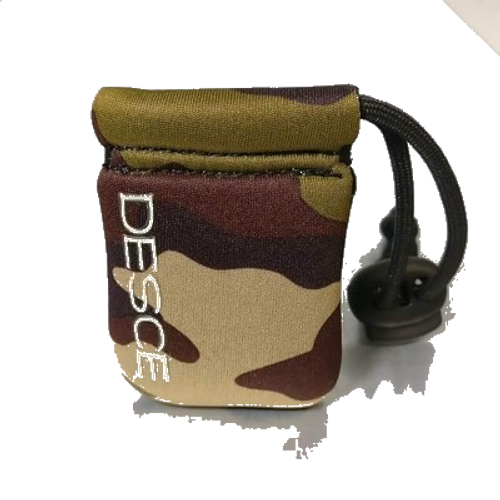 Atty Neo Sleeve - Desce - Camouflage