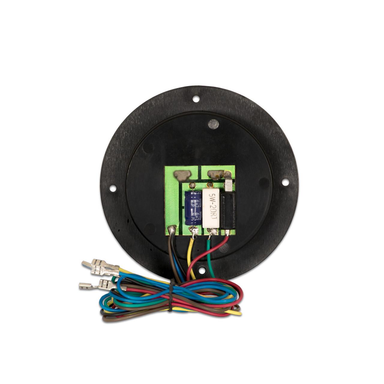 2 Goldwood Sound XO-310 Passive Speaker Crossovers 3-Way with ...