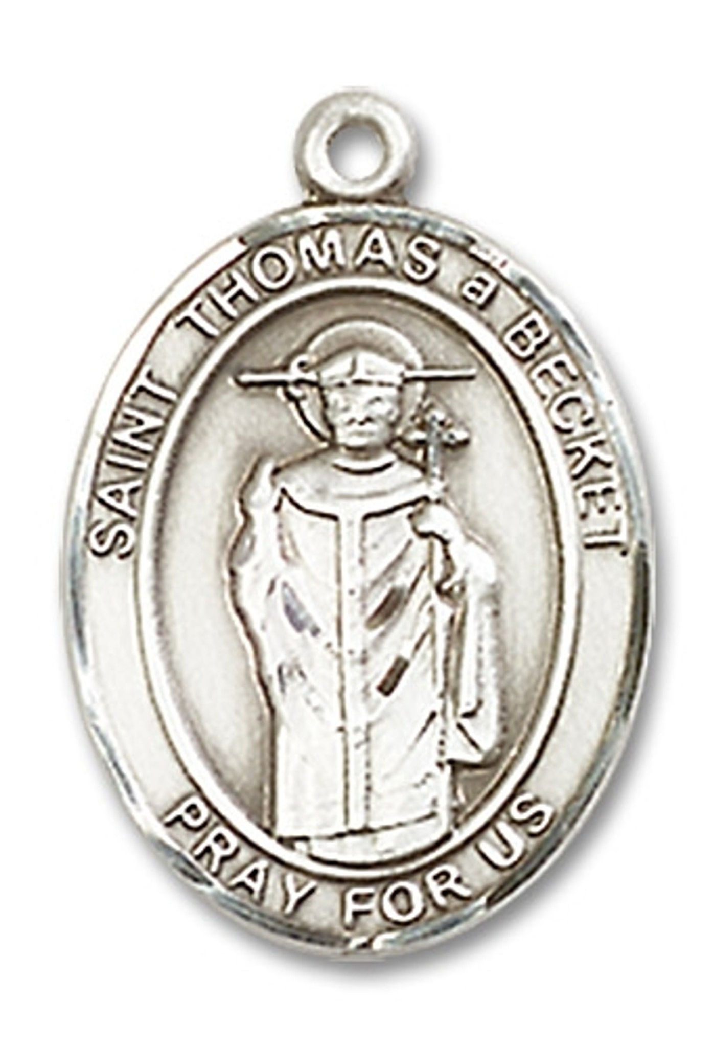 Thomas Á Becket