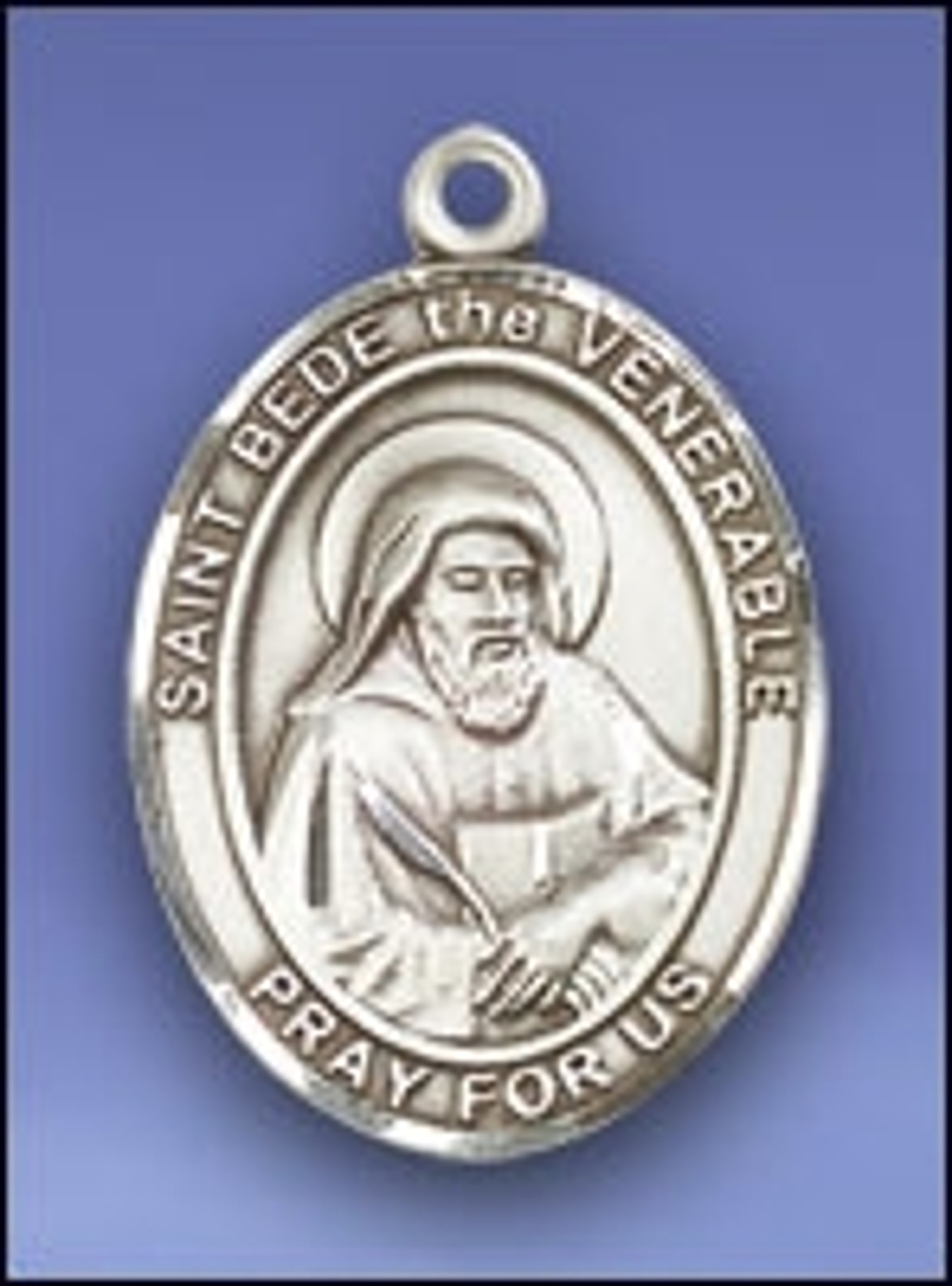 BEDE THE VENERABLE