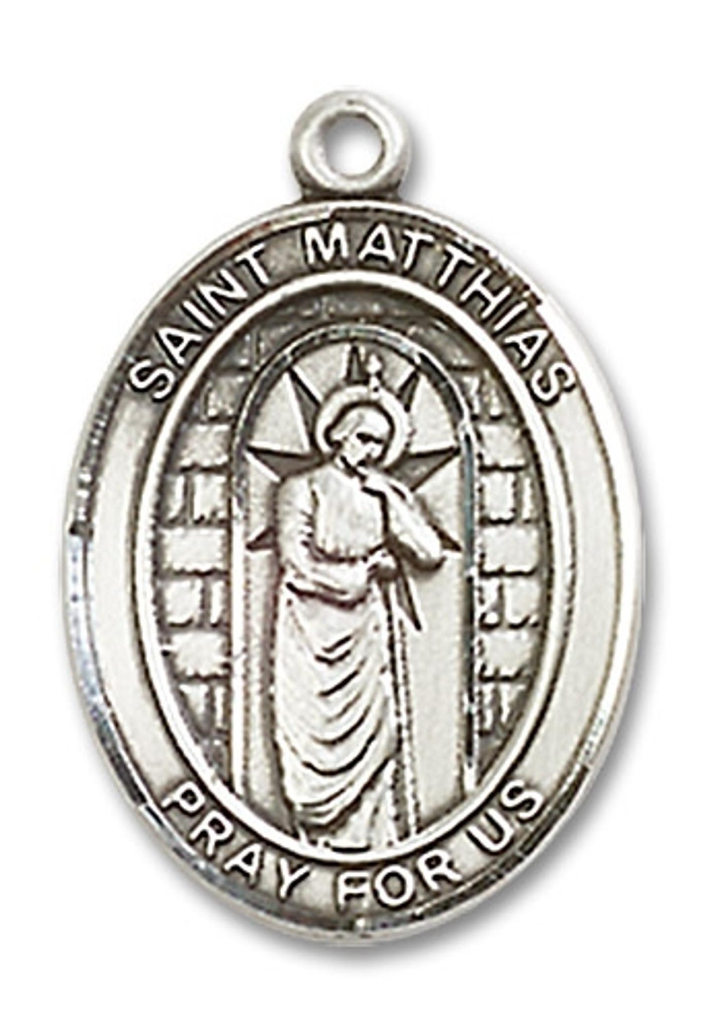 Matthias the Apostle