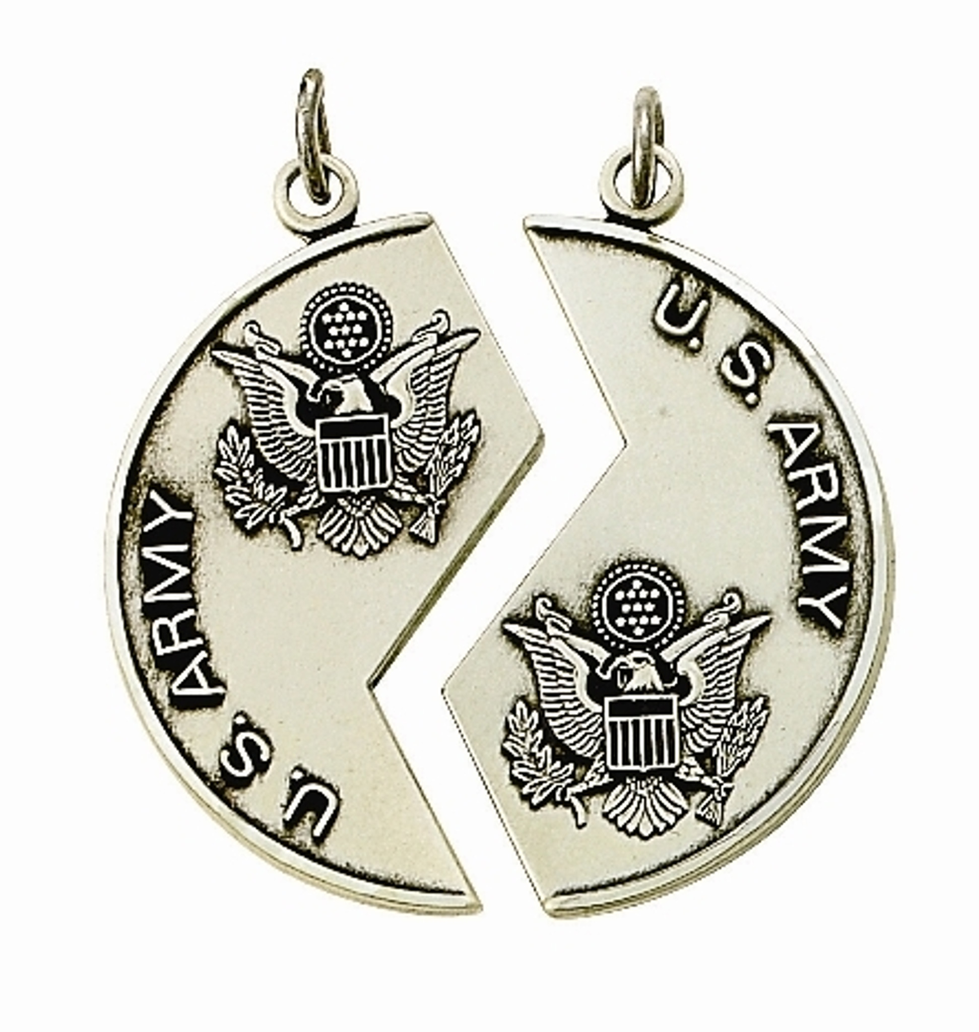 Mizpah Medals