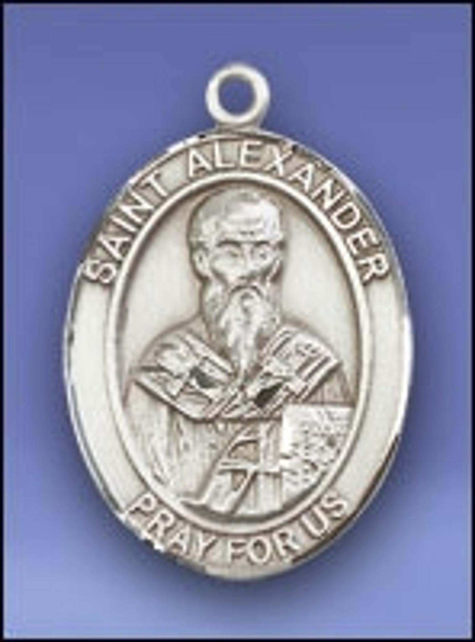 Alexander Sauli