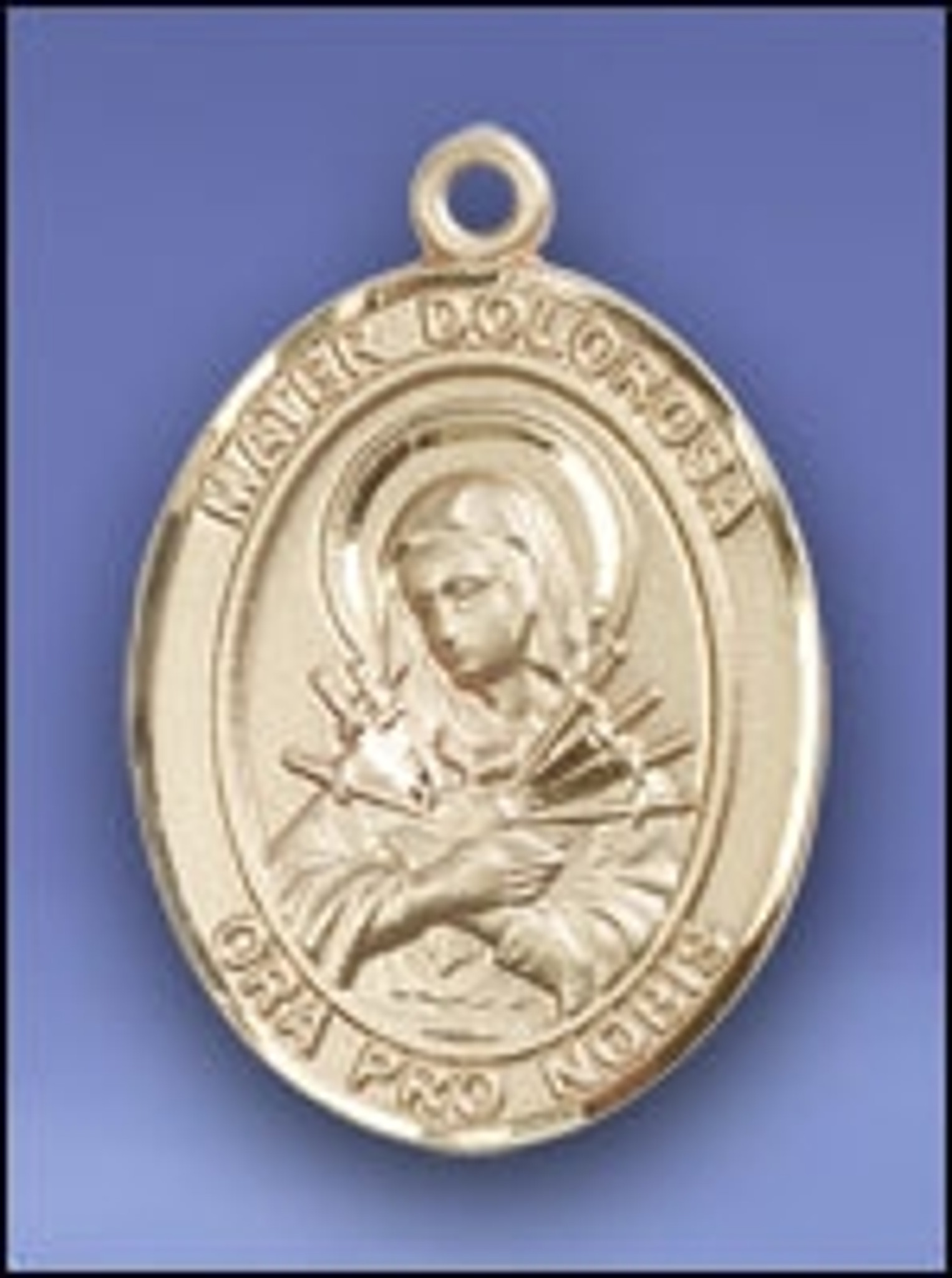 Our Lady of Seven Sorrows (Mater Dolorosa)