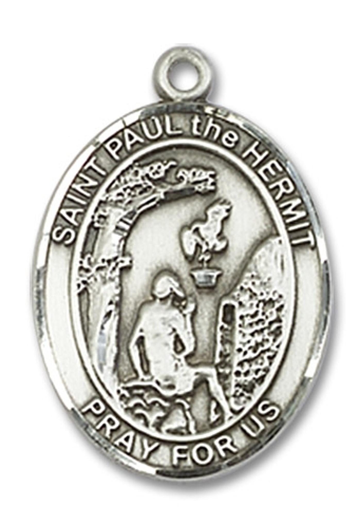Paul the Hermit