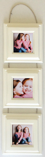 Collage Picture Frames   5-Opening Multi Photo Frame 5x5