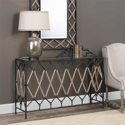 uttermost deep sleep bear print. Black Bedroom Furniture Sets. Home Design Ideas