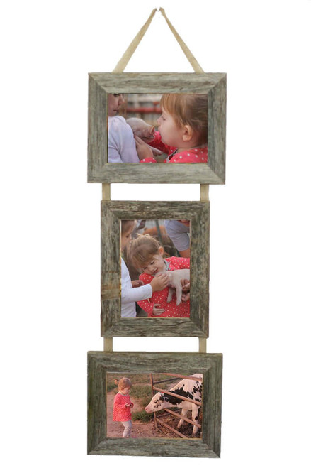 3 Opening Collage Picture Frames | Three Opening Photo Frames ...