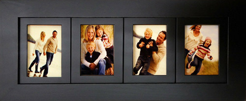 rustic picture frames collages. Delighful Rustic 4 Opening X 6 Collage Picture Frames Intended Rustic Collages