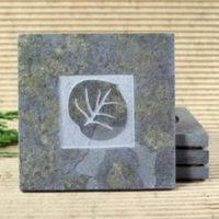 Stone and Slate Coasters
