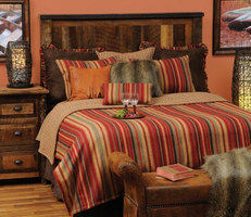 Bandera Bed Set