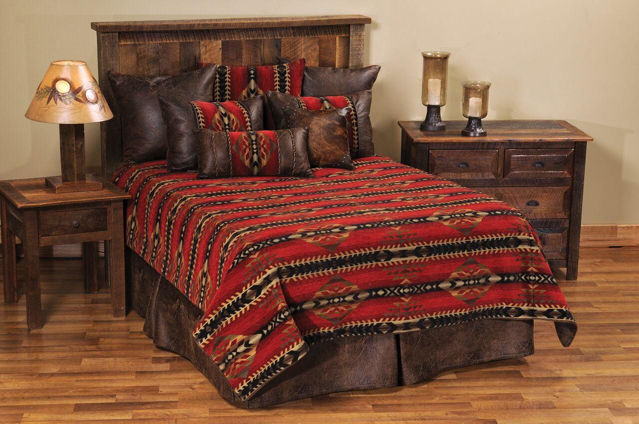 Gallop Bed Set