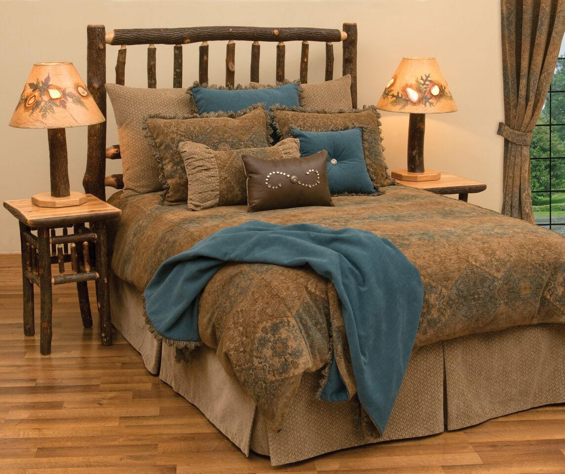 De'Laura Bed Set