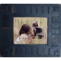 Rustic Beadboard Frame - Kennebunkport Series