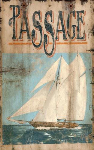 Nautical, Boating & Lake House Signs
