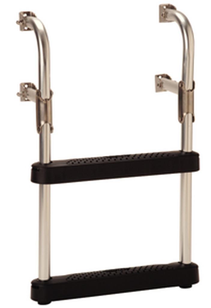 Garelick 2 Step Transom Ladder