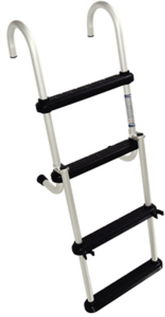 Windline 4 Step Folding Pontoon Ladder
