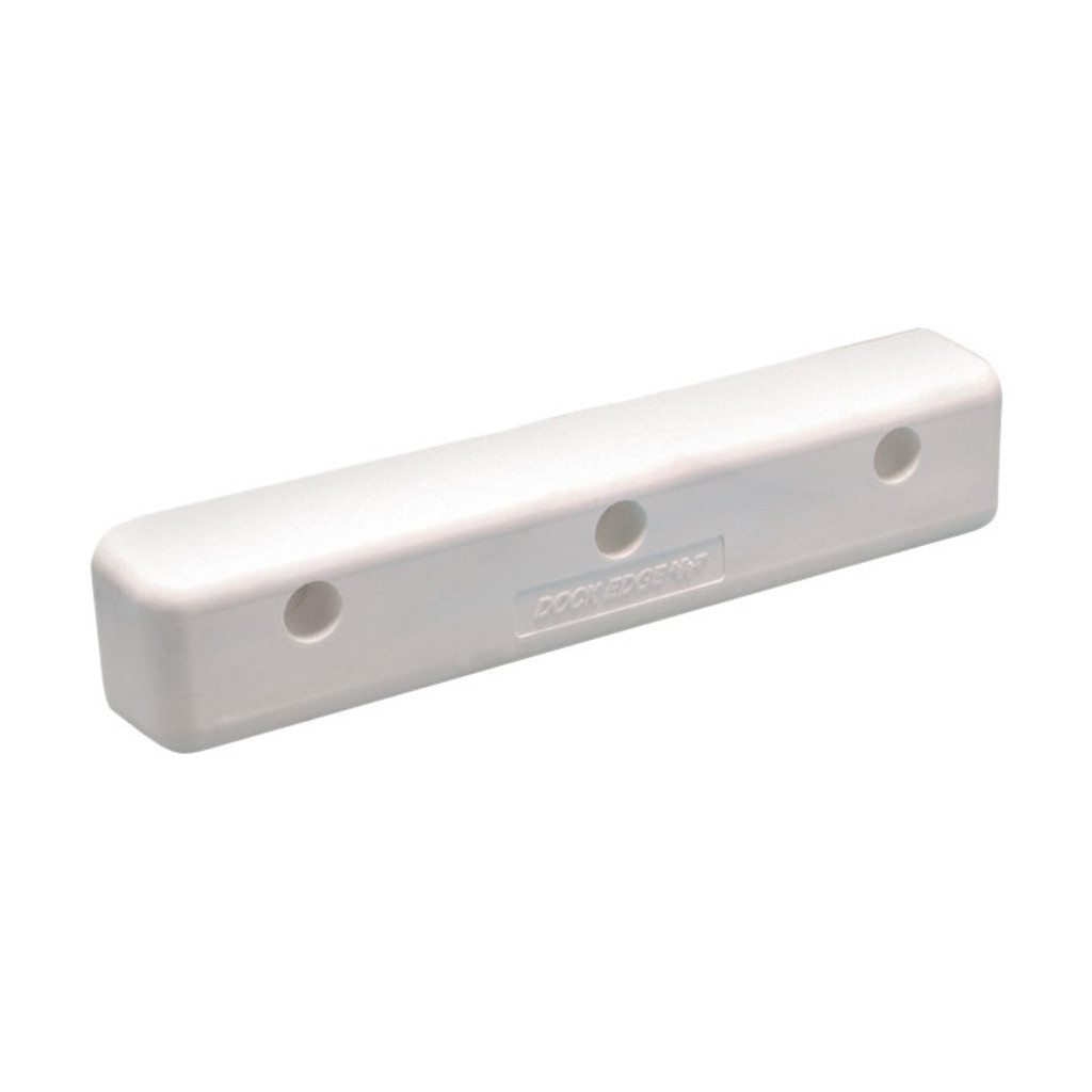 Dock Edge Protect Bumper, Straight