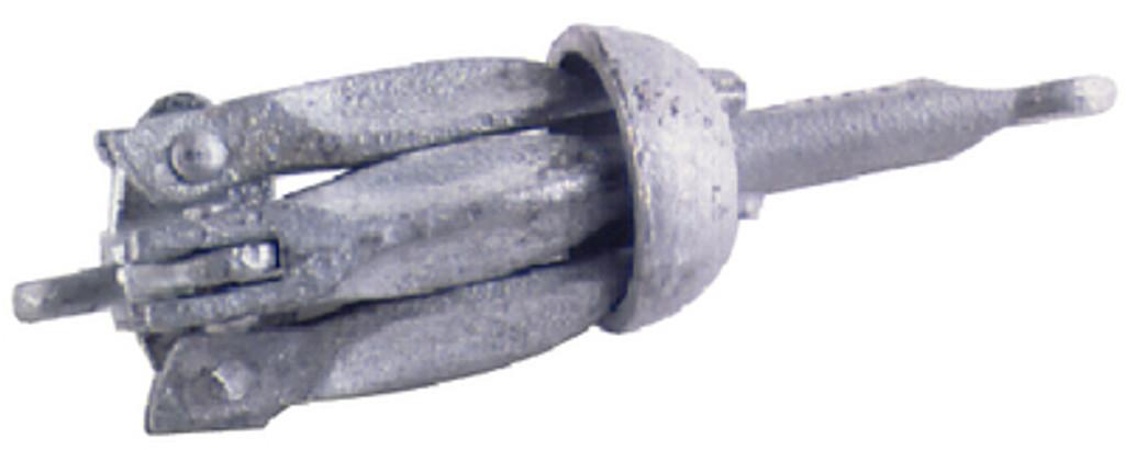 Seachoice Folding Grapnel Anchor 9 lb.
