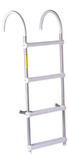 "Garelick 4 Step 11"" Hook Ladder"