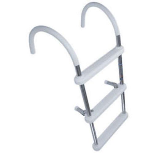 """Windline 3 Step 11"""" Hook Ladder"""